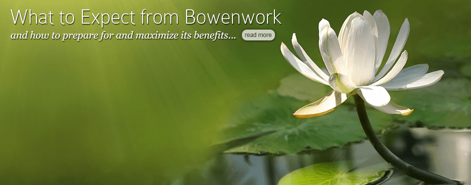 What to Expect from Bowenwork