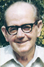 Thomas Bowen